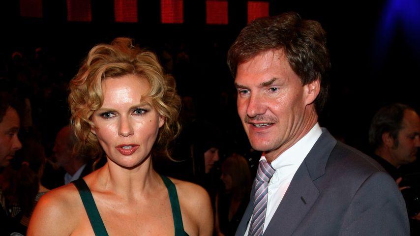 Veronica Ferres und Carsten Maschmeyer beim Deutschen Filmpreis 2009