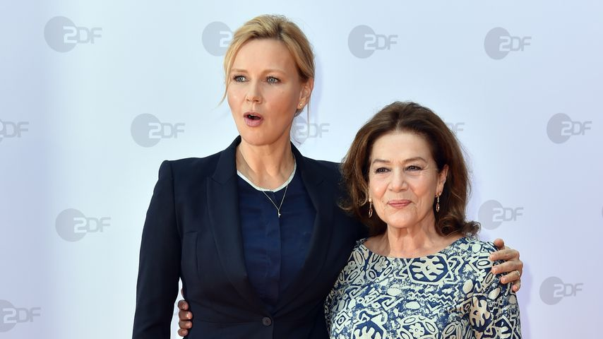 Prominente trauern um Schauspiel-Ikone Hannelore Elsner!