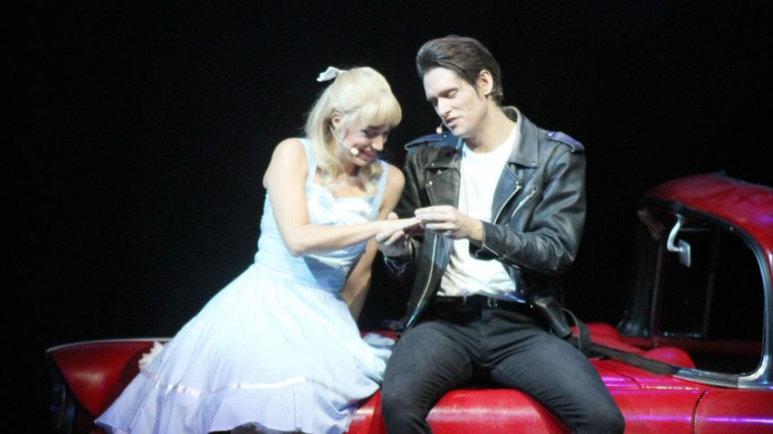 "Liebe, Lederjacke & Co.: Das macht ""Grease""-Musical so toll"