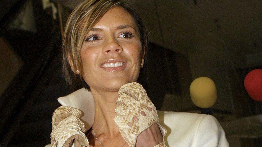Victoria Beckham 2002