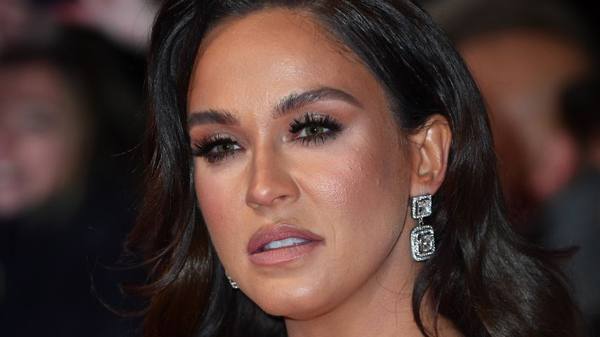UK-Fernseh-Star Vicky Pattison