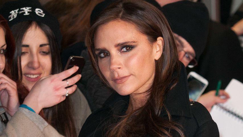 Spice Girls: Victoria Beckham spricht über Revival