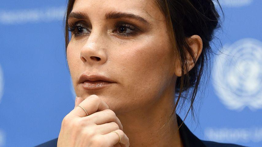 """Victoria Beckham ist """"Unternehmerin des Jahres"""""""