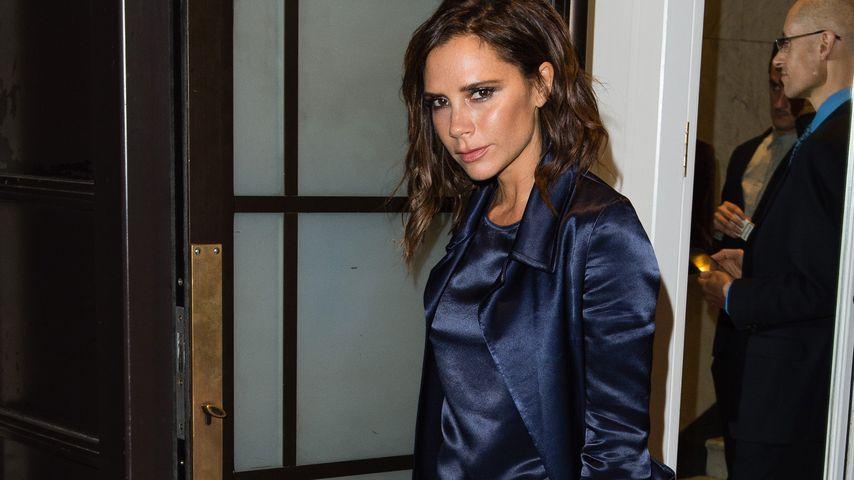 Sie hat kaum Freunde: Ist Victoria Beckham etwa einsam?