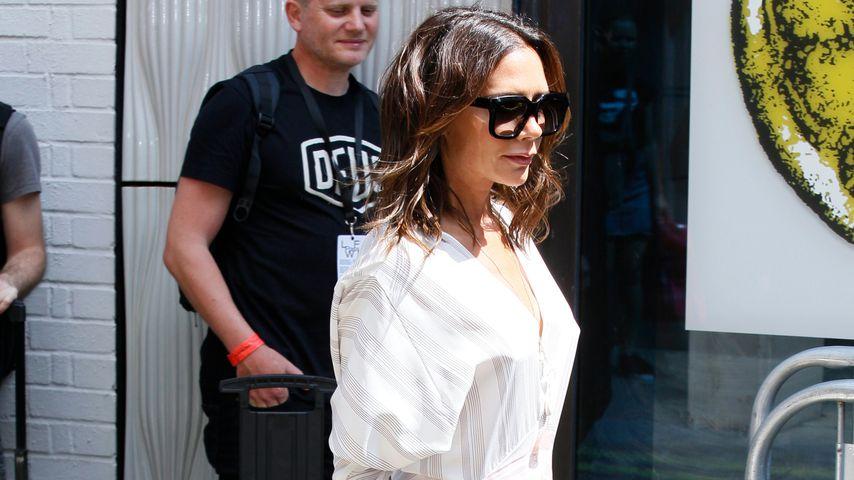 Victoria Beckham in London, Juni 2018