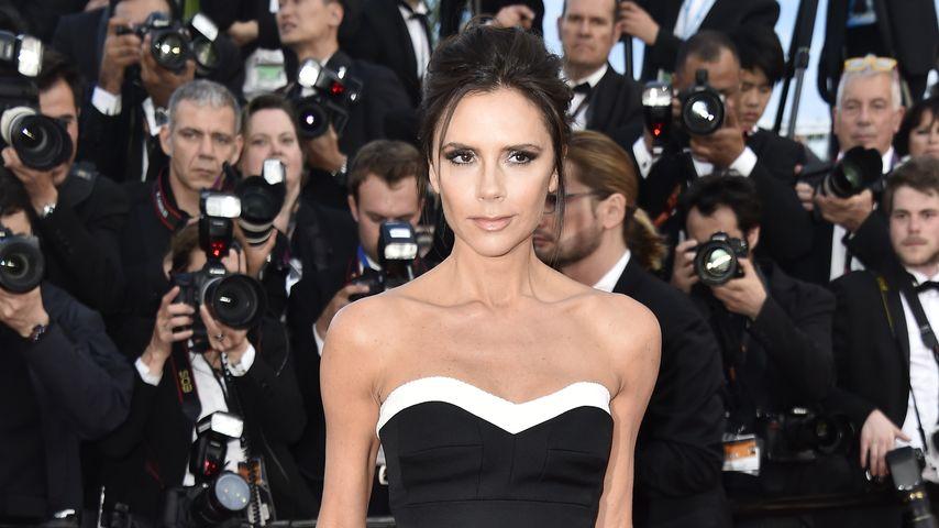 Victoria Beckham bei den Filmfestspielen in Cannes 2016