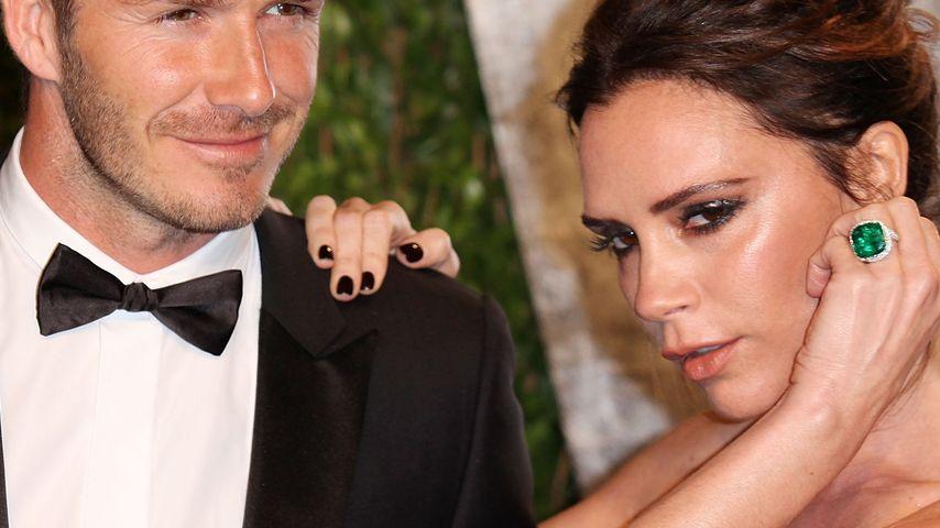 Victoria Beckham: David wäre der perfekte 007!