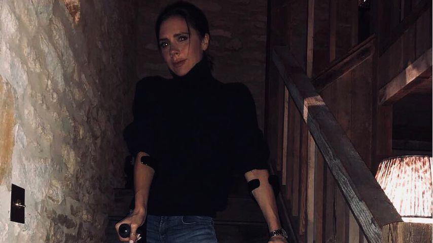Victoria Beckham, Sängerin und Modedesignerin