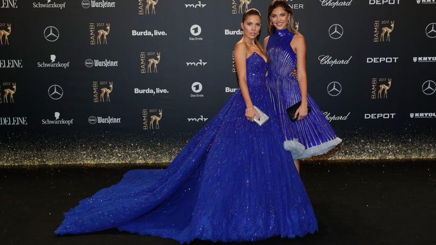 Victoria Swarovski, Bambi-Verleihung 2017