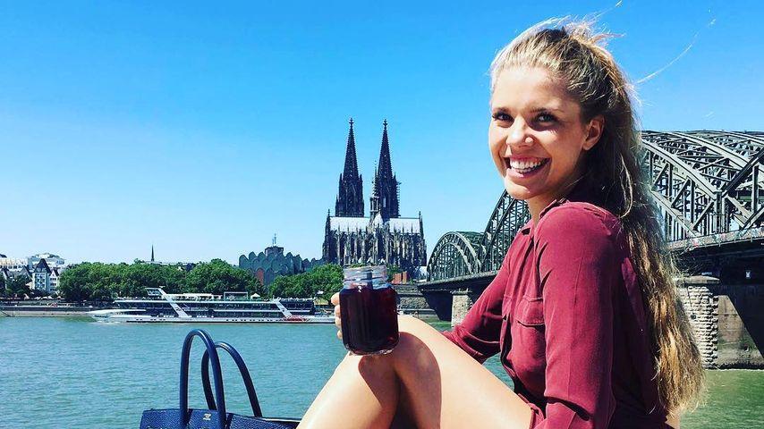 Victoria Swarovski in Köln