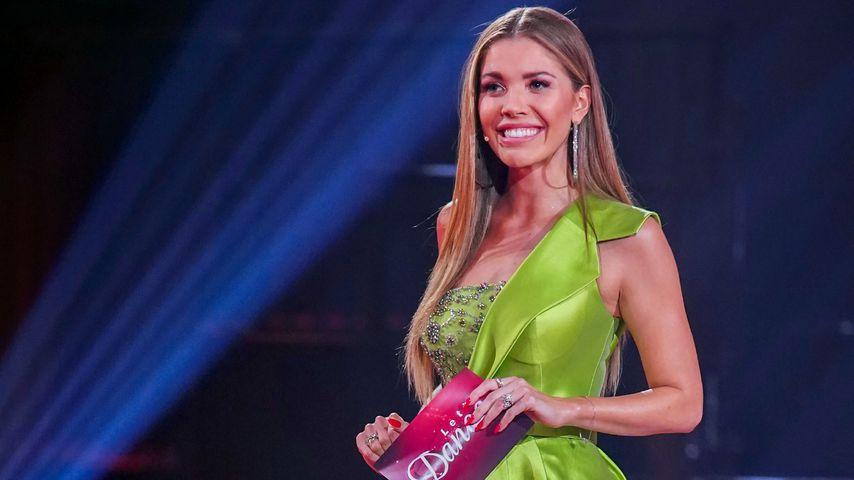 """Victoria Swarovski, Moderatorin von """"Let's Dance"""""""