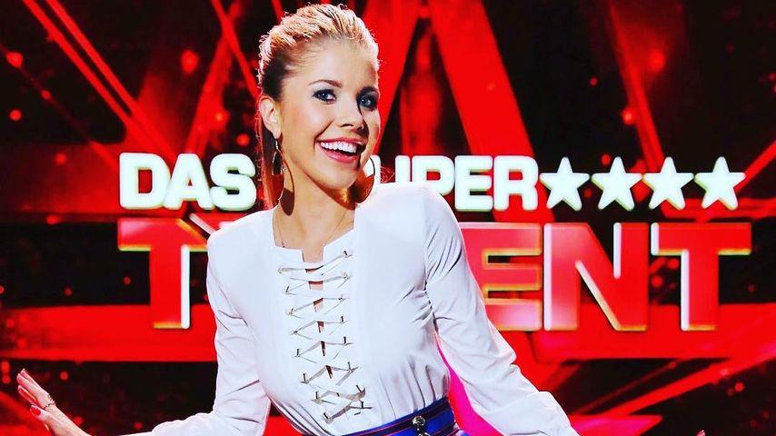 Victoria Swarovski: DAS sind ihre Supertalent-Favoriten!