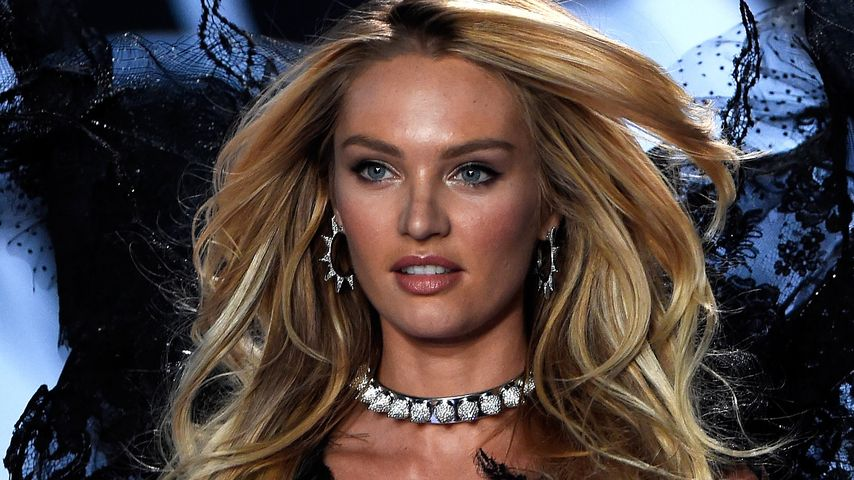 Candice Swanepoel, Victoria's Secret-Engel