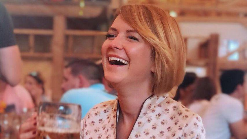 Radikaler Schnitt: Viola Kraus' neue Frisur spaltet Fans!