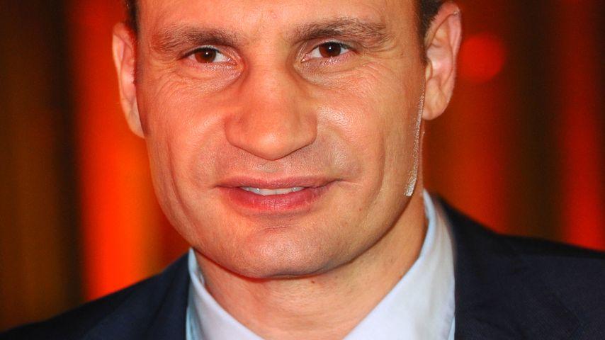 Vitali Klitschko hält Trauerrede für Trainer (✝67)