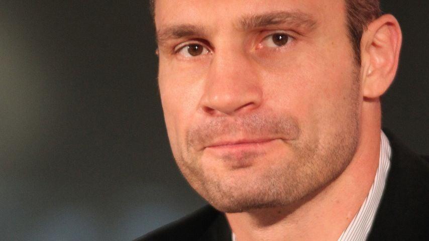 Vitali Klitschko: Karriere-Aus für seine Frau?