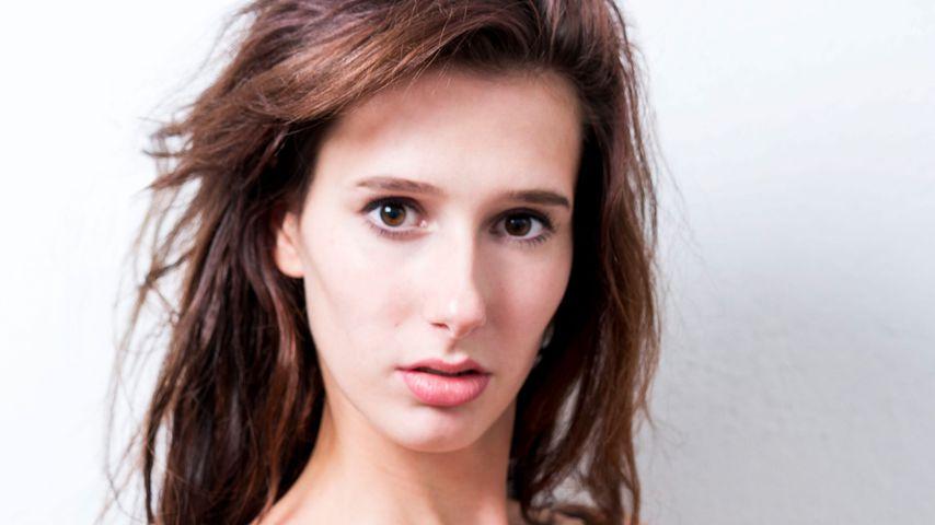 "Vivienne Josephine, Kandidatin bei ""Sylvies Dessous Models"""