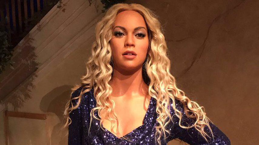 Fans sauer! Das soll echt Sängerin Beyoncé Knowles sein?