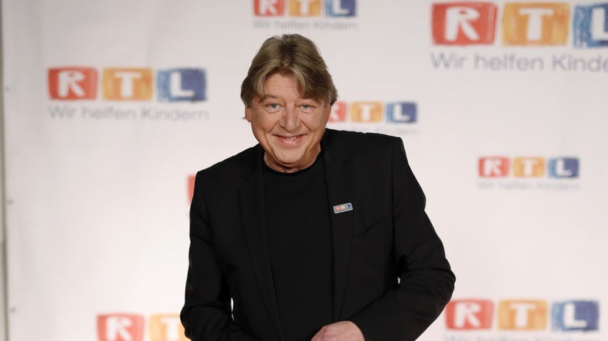 Harry Wijnvoord prophezeit Walters Dschungel-Fail