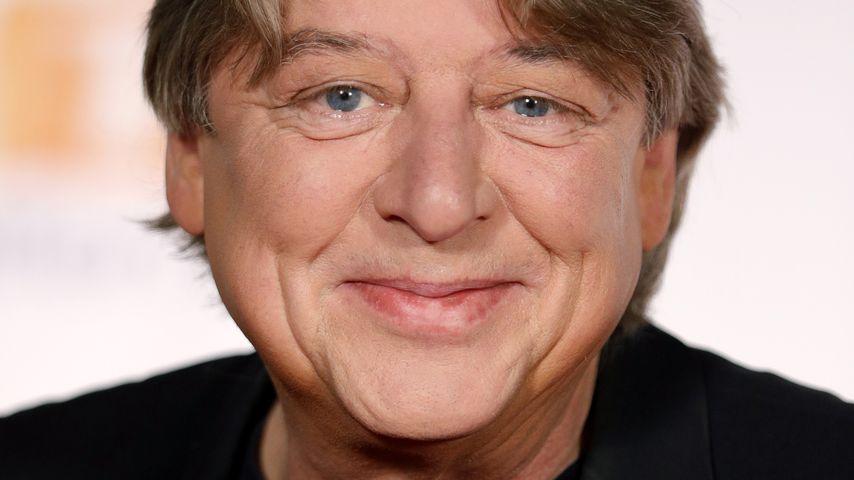 Familienzuwachs: Walter Freiwald ist Opa geworden!