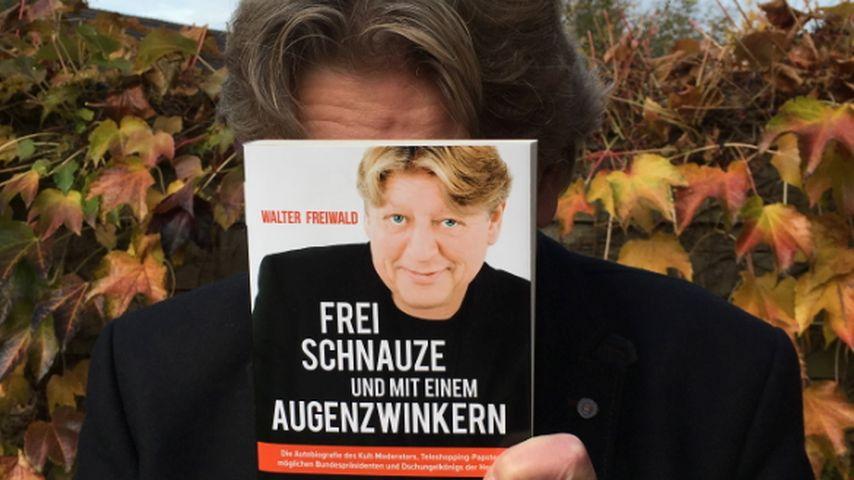 Walter Freiwalds Sexbeichte: 1. Mal mit Frau (45) des Chefs!