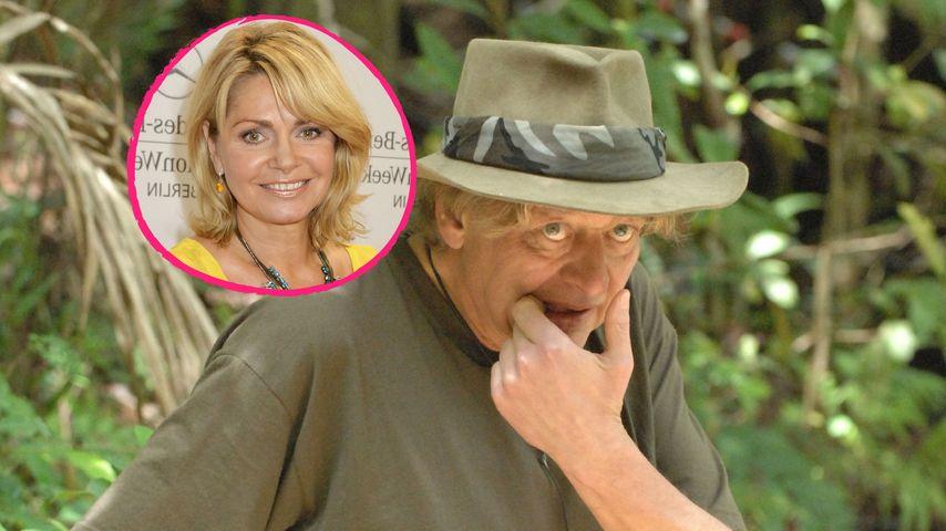 Flirt-Flop: Bekam Dschungel-Walter Korb von Maren?