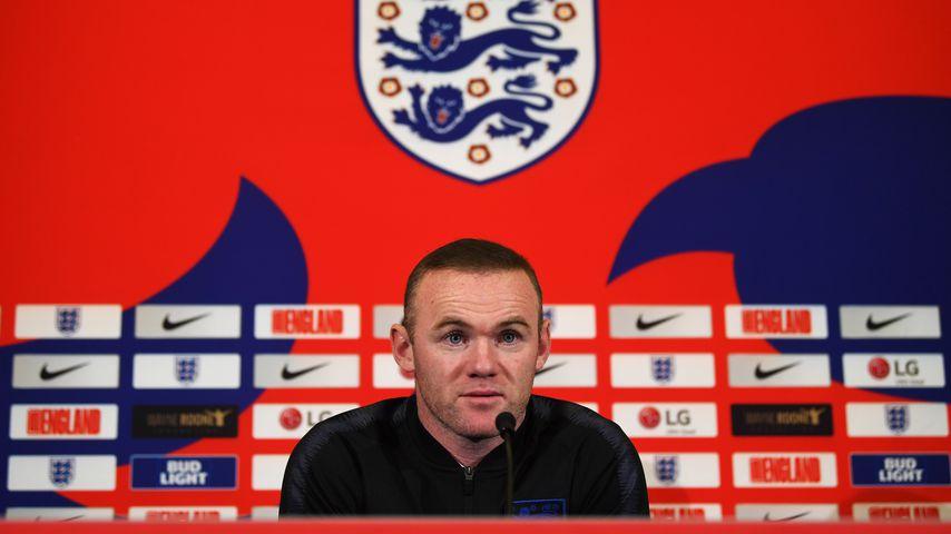 Wayne Rooney, Fußballstar