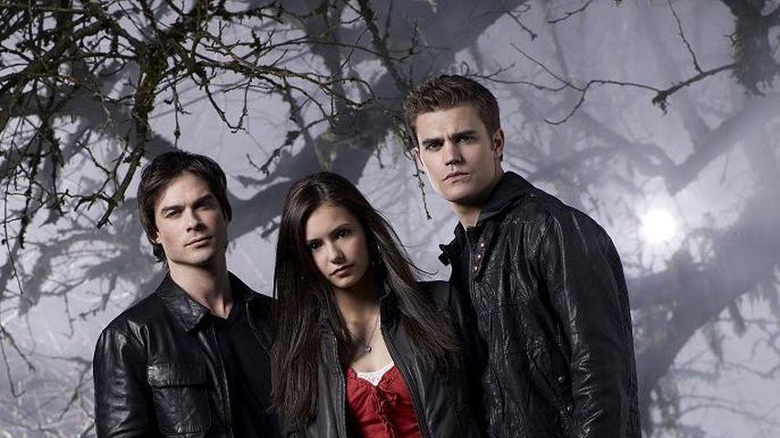 """""""Vampire Diaries"""": Das Ende der Serie sollte anders sein!"""