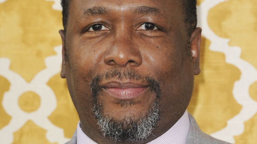 "Verhaftet! ""The Wire""-Star Wendell Pierce greift Frau an"
