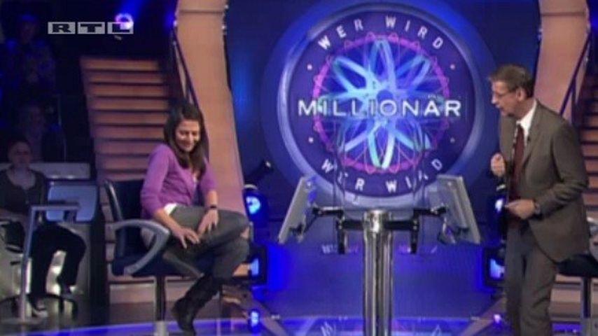 Wer wird Millionär: 32.000 für Beauty-OPs!