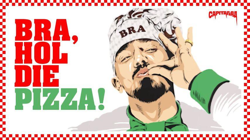 Capital Bras Pizza-Logo