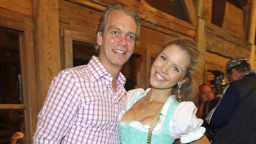 Nach 7 Jahren: Victoria Swarovski heiratet ihren Werner!