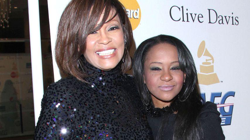 Doku enthüllt: Bobbi Kristina wollte Whitney Houston töten