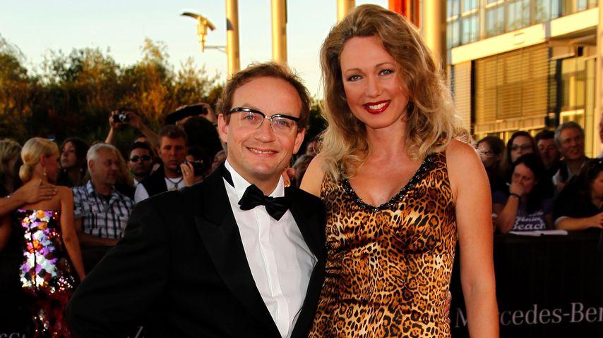 Wigald Boning: Trennung nach 18 Jahren!