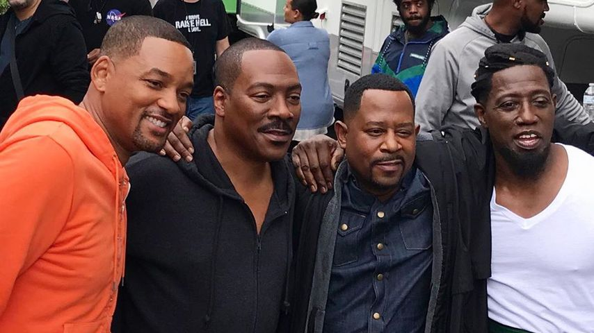 Filme Mit Martin Lawrence