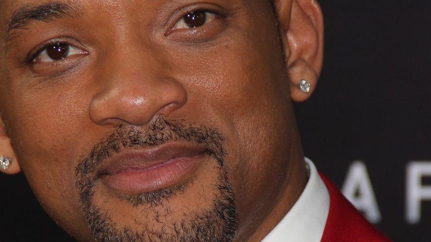 """Will Smith ist zu teuer für """"Independence Day 2"""""""