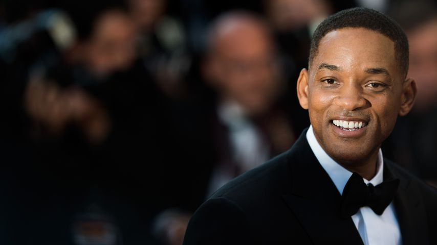 Will Smith bei den Internationalen Filmfestspielen von Cannes 2017