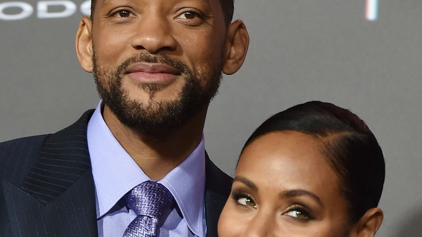 "Strippt Jada Pinkett-Smith bei ""Magic Mike XXL""?"