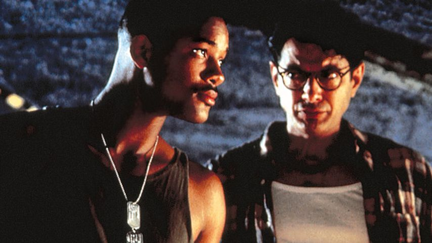"Will Smith und Jeff Goldblum in ""Independence Day"""