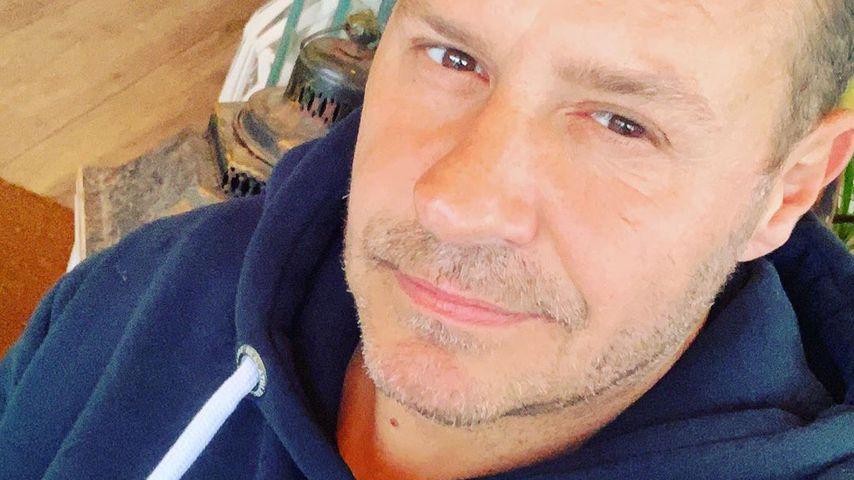 Willi Herren im Mai 2019