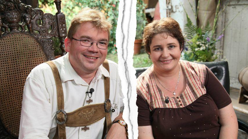 """Ehe-Aus bei """"Bauer sucht Frau"""": Dieses Paar ist getrennt!"""