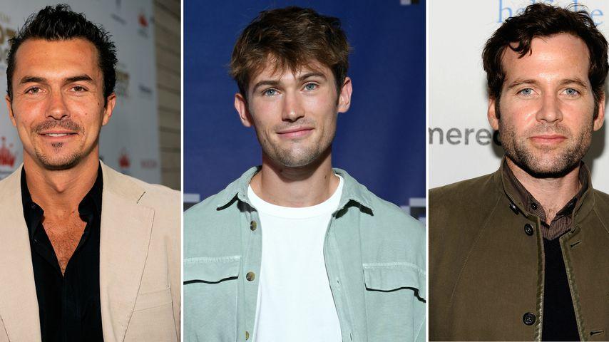"""Neue Netflix-Hotties: Das sind die """"Emily in Paris""""-Boys"""