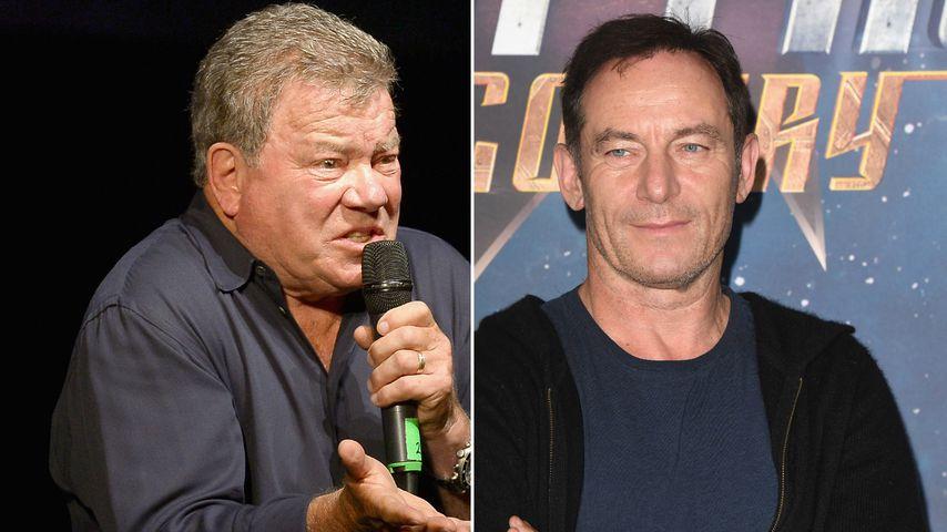 """""""Star Trek""""-Beef: Diese Captains zoffen sich gerade im Netz"""