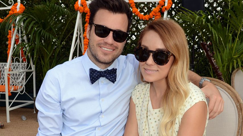 Lauren Conrad und William Tell