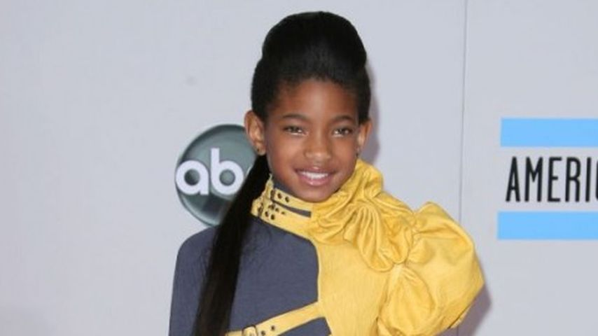 Willow Smith: Karriere wichtiger als Schule