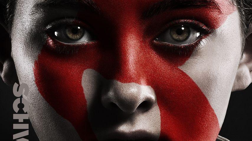 Hunger Games und Willow Shields