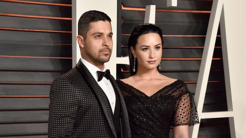 Video: Demi Lovato und Joe Jonas singen gemeinsam