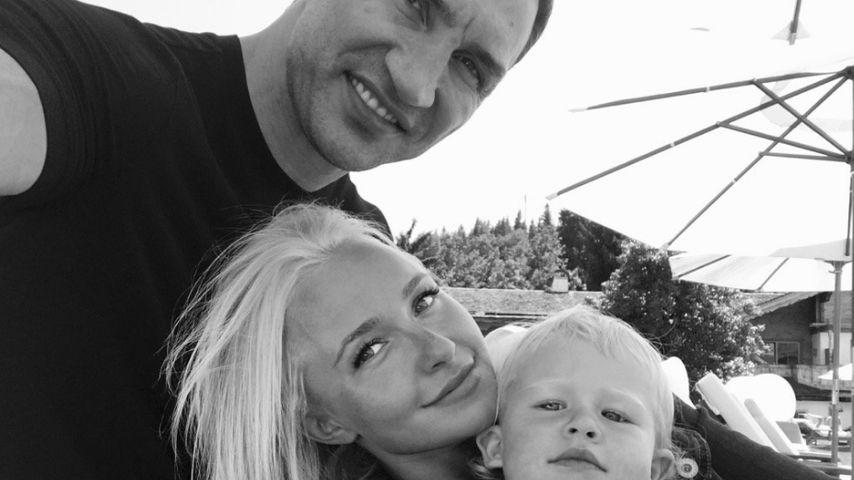 Wladimir Klitschko: Karriere-Ende wegen Hayden & Kaya?