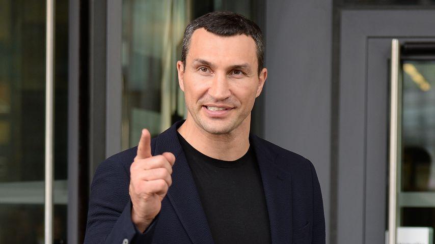 Nach Karriere-Aus: Wladimir Klitschko wird Vertretungslehrer