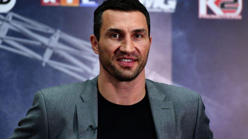 Klitschko-Aus: Karriere-Ende beim Abendessen beschlossen!